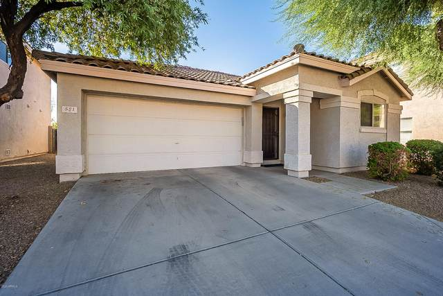 521 E Reflection Place, Chandler, AZ 85286 (MLS #6151862) :: Balboa Realty