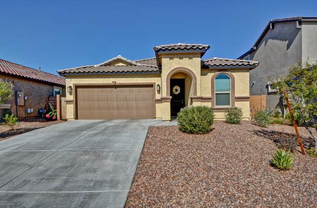 12002 W Lone Tree Trail, Peoria, AZ 85383 (MLS #6151863) :: RE/MAX Desert Showcase