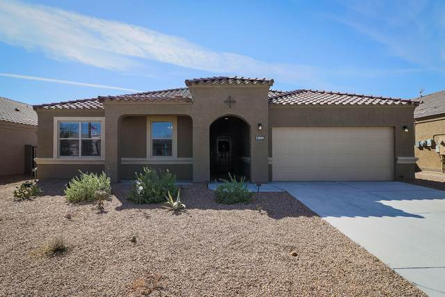 30329 W Columbus Avenue, Buckeye, AZ 85396 (MLS #6151872) :: My Home Group
