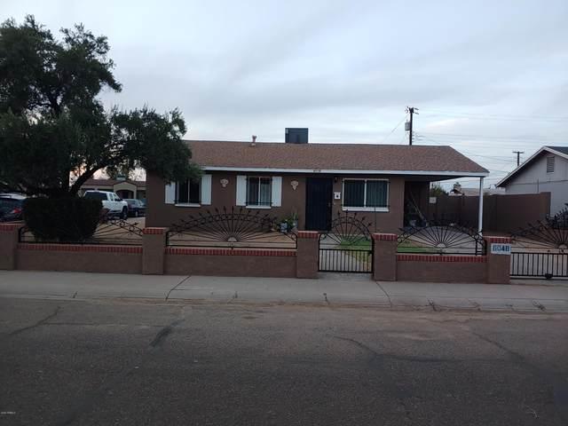 6048 W Flower Street, Phoenix, AZ 85033 (MLS #6151873) :: Dijkstra & Co.