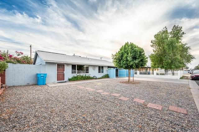 2747 W Minnezona Avenue, Phoenix, AZ 85017 (MLS #6151878) :: Budwig Team | Realty ONE Group