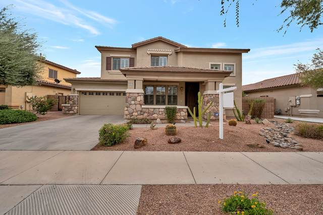 18949 E Lark Drive, Queen Creek, AZ 85142 (MLS #6151893) :: Budwig Team | Realty ONE Group