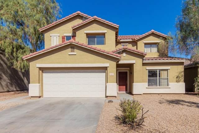 2616 W Bloch Road, Phoenix, AZ 85041 (MLS #6151895) :: Scott Gaertner Group