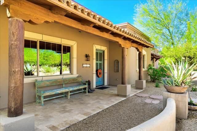 23412 S Via Del Arroyo, Queen Creek, AZ 85142 (MLS #6151898) :: Budwig Team | Realty ONE Group