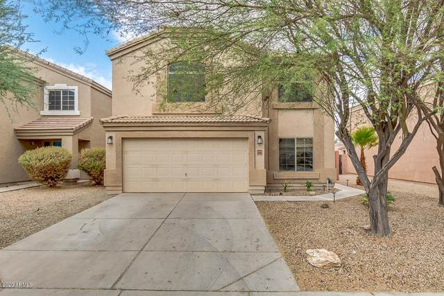 3838 W Belle Avenue, Queen Creek, AZ 85142 (MLS #6151907) :: West Desert Group | HomeSmart