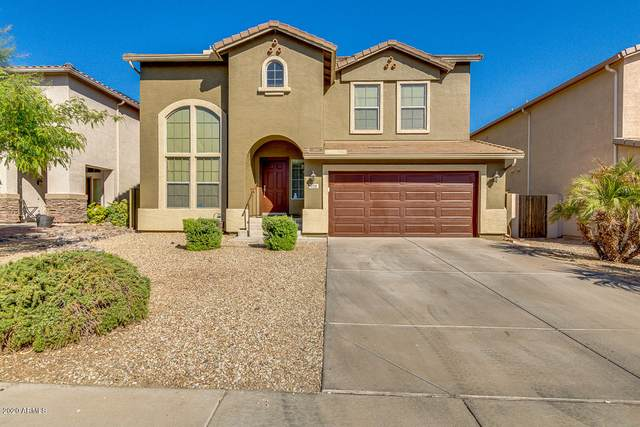 724 W Green Tree Drive, San Tan Valley, AZ 85143 (MLS #6151910) :: NextView Home Professionals, Brokered by eXp Realty