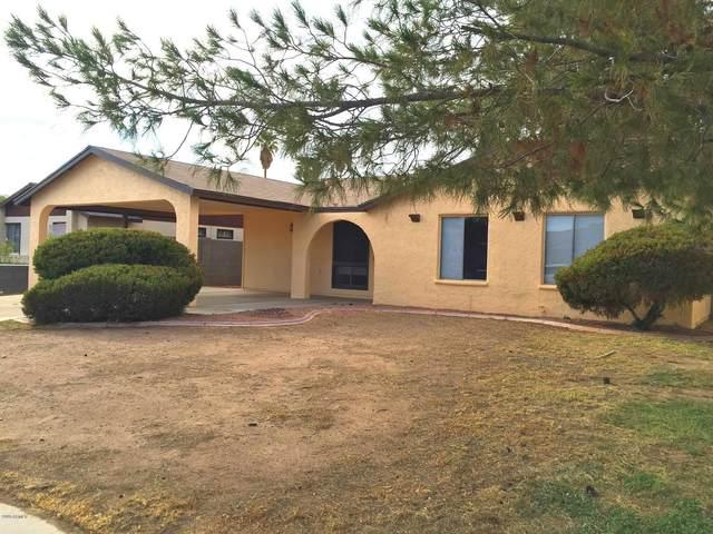 6510 W Palo Verde Avenue, Glendale, AZ 85302 (MLS #6151911) :: Sheli Stoddart Team | M.A.Z. Realty Professionals