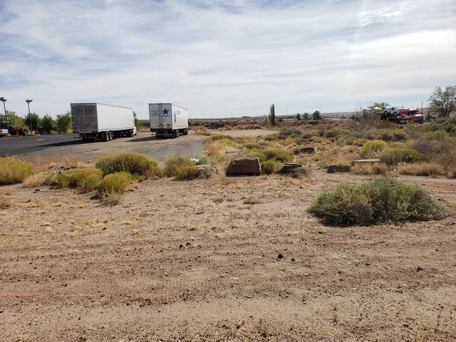 TBD N Navajo Boulevard, Holbrook, AZ 86025 (MLS #6151913) :: The Riddle Group