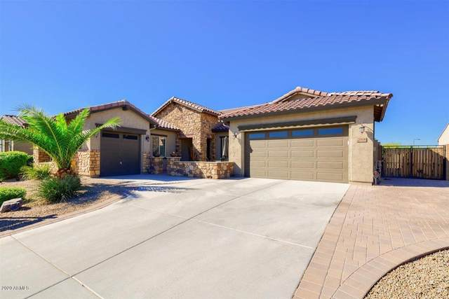 20506 S 198TH Place, Queen Creek, AZ 85142 (MLS #6151919) :: Arizona Home Group