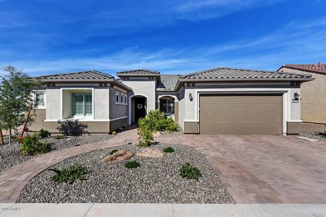 26616 W Quail Avenue, Buckeye, AZ 85396 (MLS #6151925) :: CANAM Realty Group