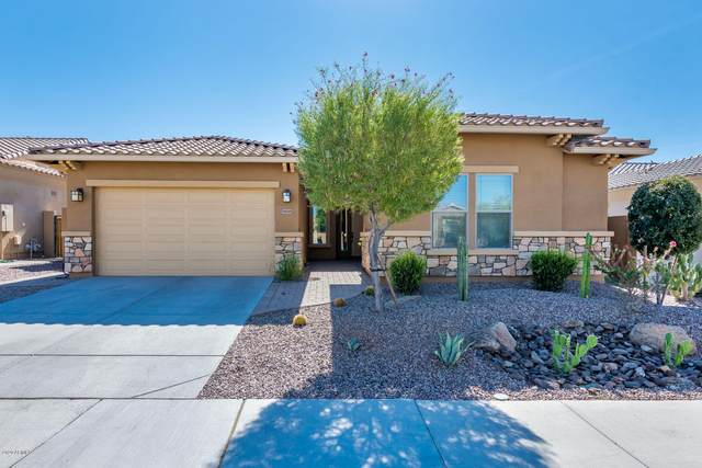 18239 W Desert Sage Drive, Goodyear, AZ 85338 (MLS #6151939) :: The Carin Nguyen Team