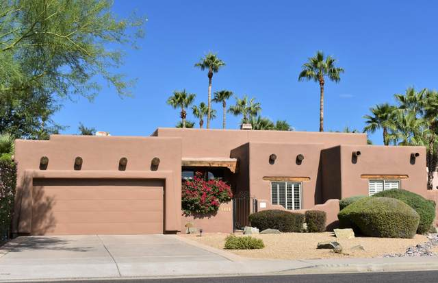 6242 E Acoma Drive, Scottsdale, AZ 85254 (MLS #6151942) :: NextView Home Professionals, Brokered by eXp Realty