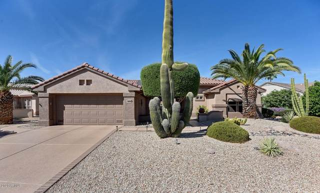 15218 W Pasadena Drive, Surprise, AZ 85374 (MLS #6151949) :: RE/MAX Desert Showcase