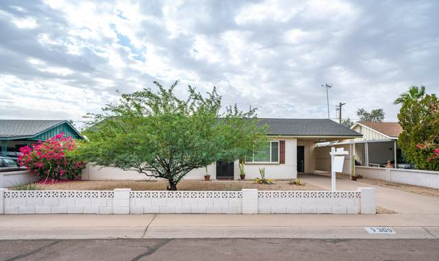 309 E Mckinley Street, Tempe, AZ 85281 (MLS #6151951) :: Budwig Team | Realty ONE Group