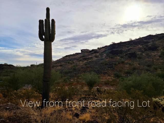 37807 N 34th Avenue, Phoenix, AZ 85086 (MLS #6151952) :: The W Group