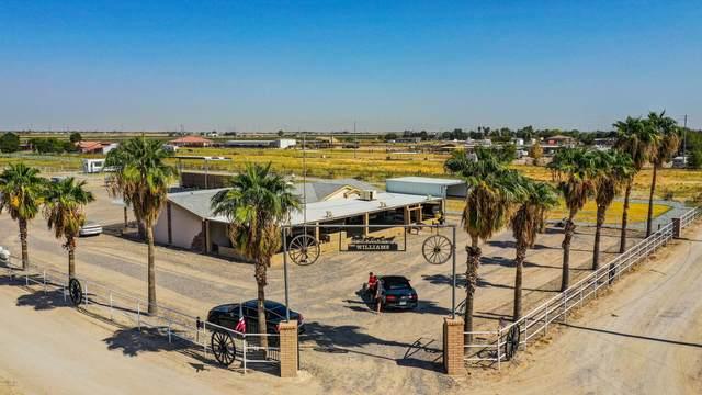 23036 W Sunland Avenue, Buckeye, AZ 85326 (MLS #6151960) :: Keller Williams Realty Phoenix