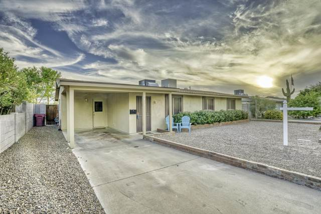7813 E Beatrice Street, Scottsdale, AZ 85257 (MLS #6151967) :: NextView Home Professionals, Brokered by eXp Realty