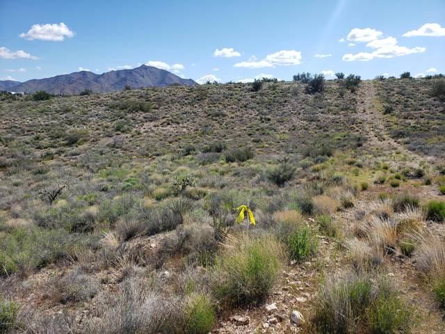 0000 E Salome Drive E, Kingman, AZ 86401 (MLS #6151976) :: Yost Realty Group at RE/MAX Casa Grande