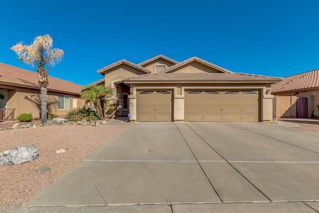 1404 W Browning Way, Chandler, AZ 85286 (MLS #6151978) :: BVO Luxury Group