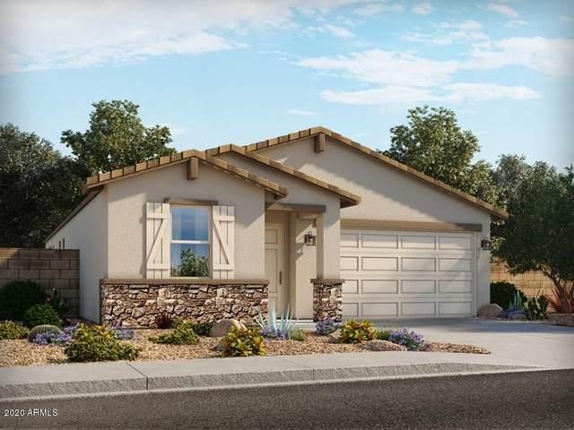 12558 W Northview Avenue, Glendale, AZ 85307 (MLS #6151992) :: RE/MAX Desert Showcase