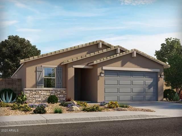 12573 W Northview Avenue, Glendale, AZ 85307 (MLS #6151994) :: RE/MAX Desert Showcase