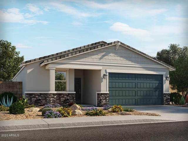 12603 W Northview Avenue, Glendale, AZ 85307 (MLS #6151995) :: Sheli Stoddart Team | M.A.Z. Realty Professionals