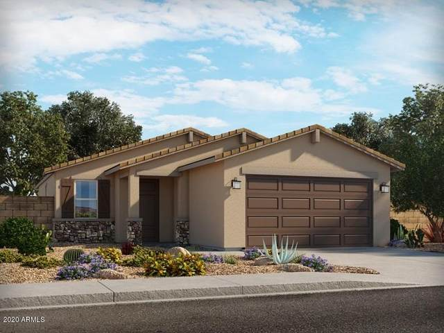 12579 W Northview Avenue, Glendale, AZ 85307 (MLS #6151996) :: RE/MAX Desert Showcase