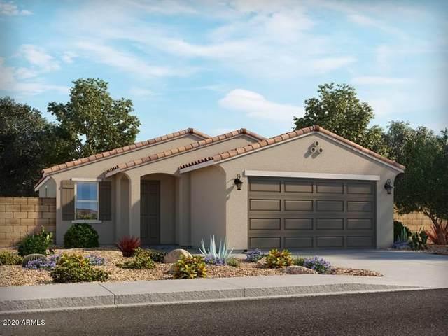 12621 W Northview Avenue, Glendale, AZ 85307 (MLS #6152002) :: Maison DeBlanc Real Estate