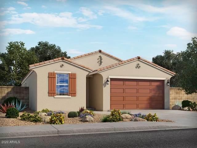 12576 W Northview Avenue, Glendale, AZ 85307 (MLS #6152004) :: Maison DeBlanc Real Estate
