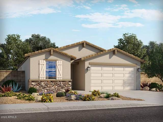 12609 W Northview Avenue, Glendale, AZ 85307 (MLS #6152005) :: RE/MAX Desert Showcase