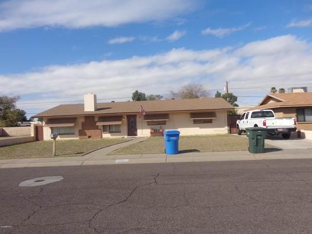 17242 N 16TH Avenue, Phoenix, AZ 85023 (MLS #6152013) :: RE/MAX Desert Showcase