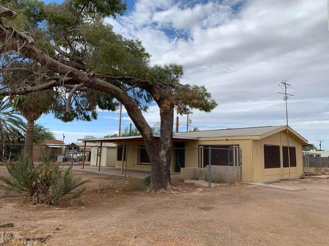 4426 N Manana Drive, Casa Grande, AZ 85194 (MLS #6152019) :: The Dobbins Team