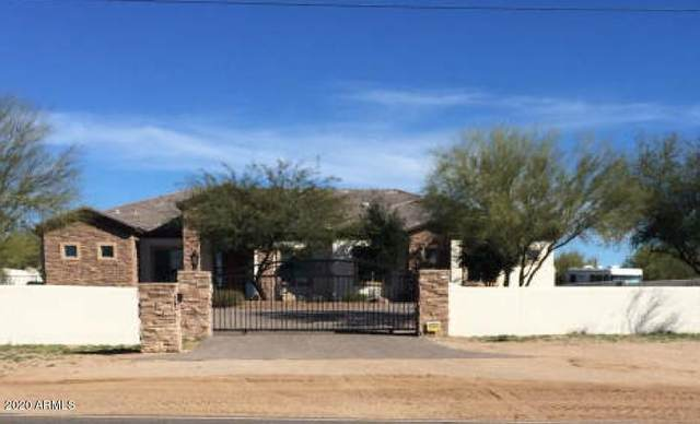 30317 N 56TH Street, Cave Creek, AZ 85331 (MLS #6152024) :: The AZ Performance PLUS+ Team