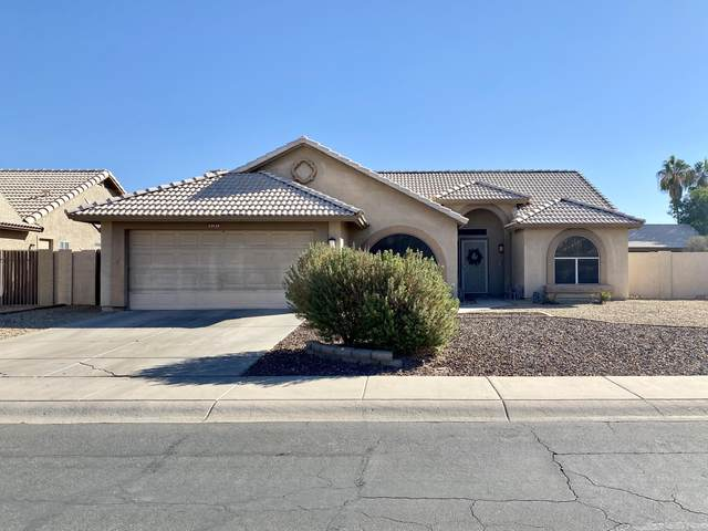 11623 N 76TH Lane, Peoria, AZ 85345 (MLS #6152027) :: NextView Home Professionals, Brokered by eXp Realty