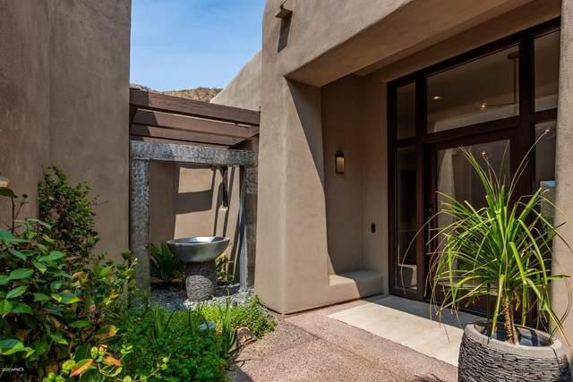 5784 E Quartz Mountain Road, Paradise Valley, AZ 85253 (MLS #6152033) :: Homehelper Consultants