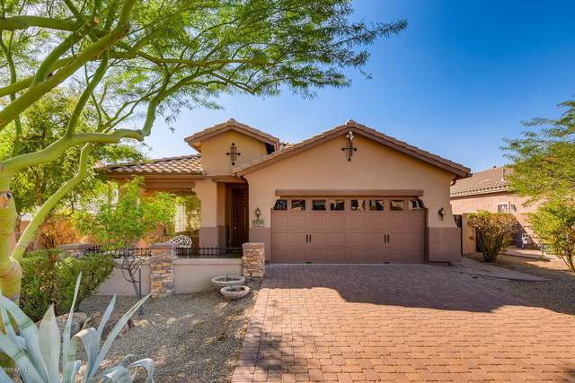 7720 N 14TH Street N, Phoenix, AZ 85020 (MLS #6152035) :: NextView Home Professionals, Brokered by eXp Realty