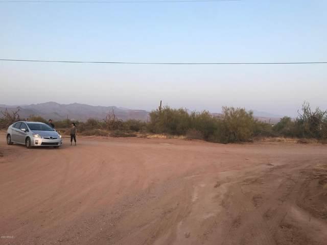 17400 E Quail Track Road, Rio Verde, AZ 85263 (MLS #6152039) :: Yost Realty Group at RE/MAX Casa Grande