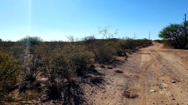 Lot 6 Rocking Robin Road, Tombstone, AZ 85638 (MLS #6152049) :: My Home Group