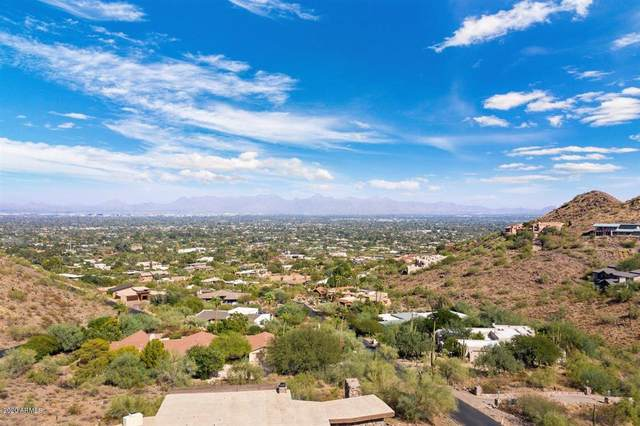 8200 N Charles Drive, Paradise Valley, AZ 85253 (MLS #6152062) :: The Riddle Group