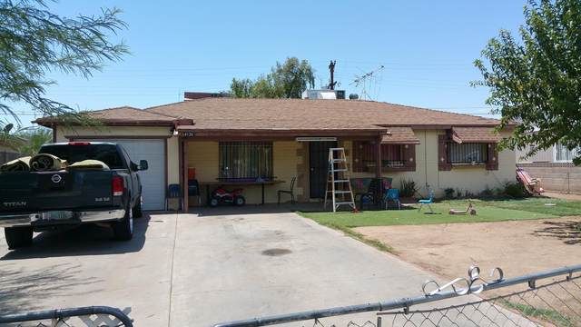 4126 N 47th Drive, Phoenix, AZ 85031 (MLS #6152064) :: The Ellens Team