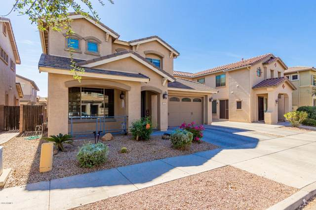 19055 E Seagull Drive, Queen Creek, AZ 85142 (MLS #6152067) :: Scott Gaertner Group