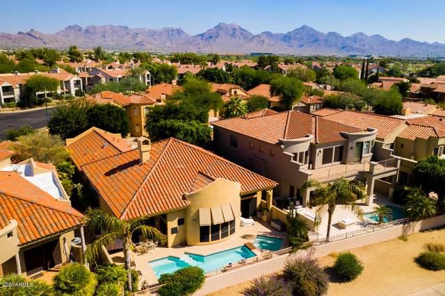 17444 N 79TH Street, Scottsdale, AZ 85255 (MLS #6152081) :: Maison DeBlanc Real Estate