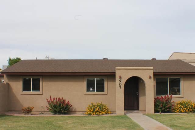 907 S Acorn Avenue, Tempe, AZ 85281 (MLS #6152086) :: Arizona 1 Real Estate Team