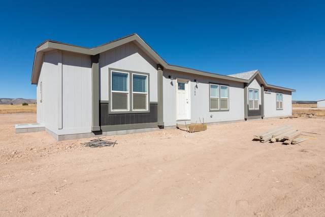 2780 W Black Rock Road, Paulden, AZ 86334 (MLS #6152094) :: Conway Real Estate