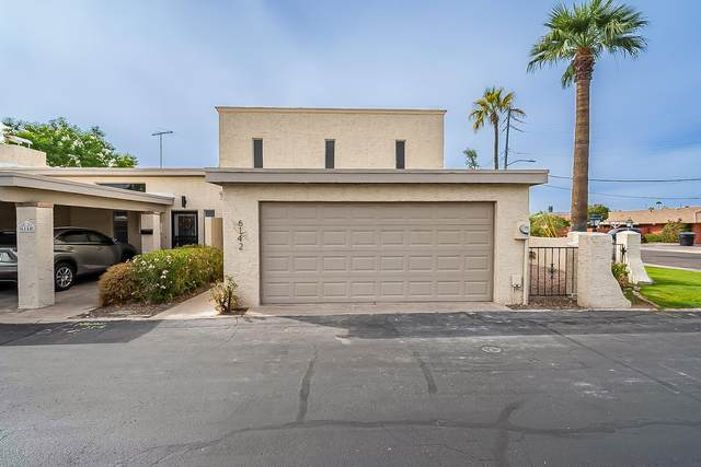 6142 N 12TH Way, Phoenix, AZ 85014 (MLS #6152095) :: The Garcia Group