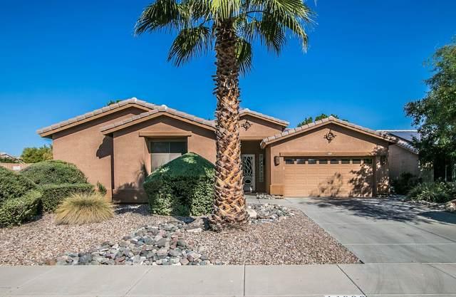 14882 W Country Gables Drive, Surprise, AZ 85379 (MLS #6152107) :: Maison DeBlanc Real Estate