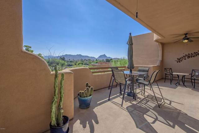 11011 N Zephyr Drive #204, Fountain Hills, AZ 85268 (MLS #6152110) :: The Riddle Group