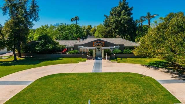5726 N 2ND Avenue, Phoenix, AZ 85013 (MLS #6152111) :: The Garcia Group