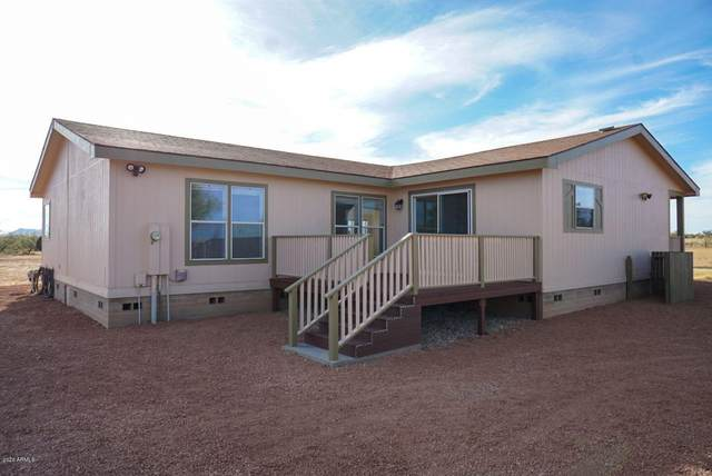 10500 E Rio Verde Drive, Hereford, AZ 85615 (MLS #6152116) :: The Riddle Group
