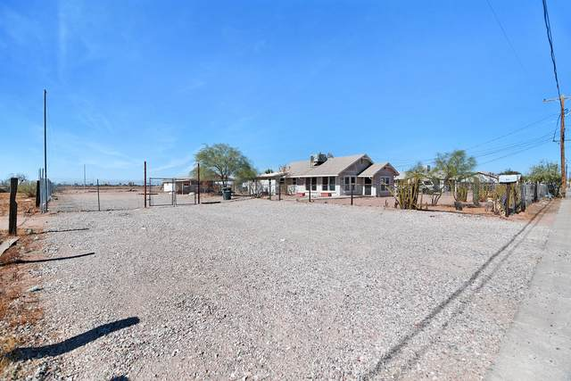 1581 N Houck Street, Casa Grande, AZ 85122 (MLS #6152118) :: The Riddle Group